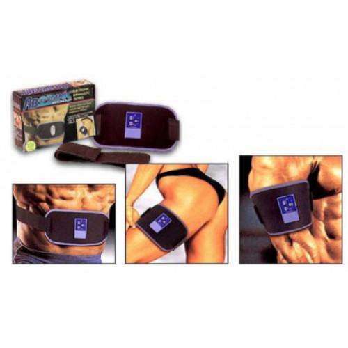 Ab Gymnic Пояс для похудения, миостимулятор
