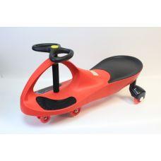 """Детская самоходная машинка """"PlasmaCar"""" (цвет красный). Оригинал"""