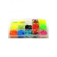 """Набор для плетения браслетов """"Crazy Loom Bands"""""""