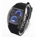 """Электронные часы """"Speed Watch"""" (Спидометр)"""