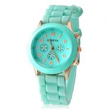 """Женские часы  """"Geneva Color"""""""