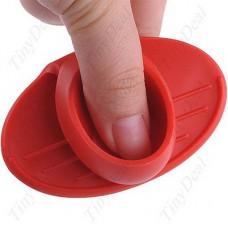 """Силиконовая прихватка с магнитом """"Magic Glove"""" (2 штуки)"""