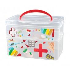 """Коробка универсальная с ручкой """"Multi Box"""""""