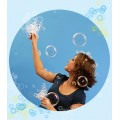 Нелопающиеся мыльные пузыри