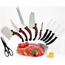"""Набор кухонных ножей """"Contour Pro"""""""