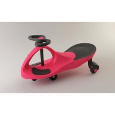 """Детская самоходная машинка """"PlasmaCar"""" (цвет розовый). Оригинал"""