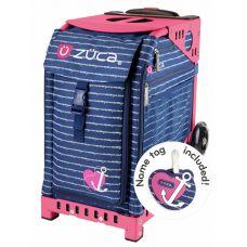 Дорожная сумка на колесиках ZUCA Sport Anchor My Heart
