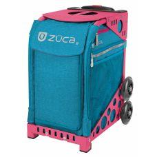 Дорожная сумка на колесиках ZUCA Sport Beachy Blue
