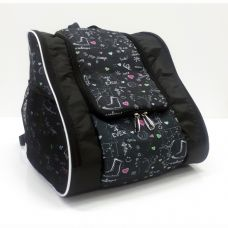 Рюкзак PS «Бильман» SK8 Black