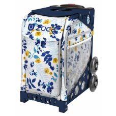 Дорожная сумка на колесиках ZUCA Sport Boho Floral