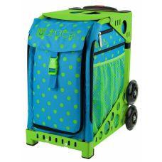 Дорожная сумка на колесиках ZUCA Sport Orbz
