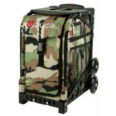 Дорожная сумка на колесиках ZUCA Sport GCB2