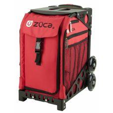 Спортивная дорожная сумка на колесах ZUCA Sport Chili