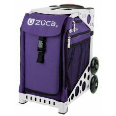 Спортивная дорожная сумка на колесах ZUCA Sport Rebel