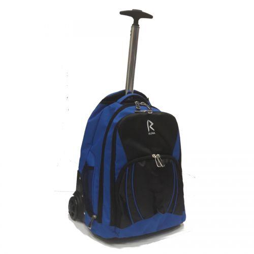Рюкзак на колесиках edea слинг-рюкзак барнаул