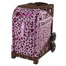 Сумка ZUCA Sport Pink Leopard