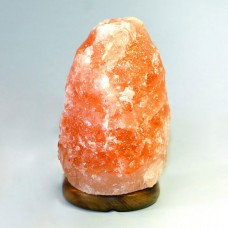 Соляная (солевая лампа) 4-6 кг