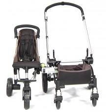"""Дополнительное Сидение к коляскам """"Buggypod IO"""""""