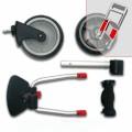 Аксессуары к сиденью Buggypod io: Конвектор, для трансформации Buggypod io коляску.