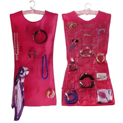 Платье органайзер для украшений