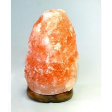 Соляная (солевая лампа) 3-4 кг