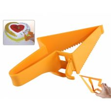 НОЖ ЛОПАТКА ДЛЯ ТОРТА ADJUSTABLE CAKE CUTTER