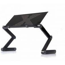 """Складной столик трансформер для ноутбука """"Multifunctional Laptop Table"""""""