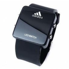 Часы спортивные ADIDAS «Led Watch»