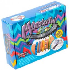 """Набор для плетения браслетов """"Monster Tail"""""""