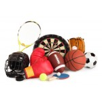 Товары для спорта и развлечений