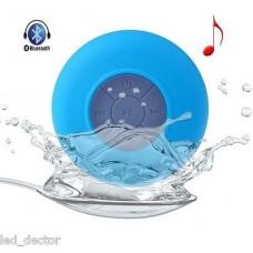 """Водонепроницаемая беспроводная Bluetooth колонка для душа """"BathBeats"""""""