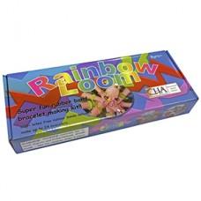 """Набор для плетения браслетов из резинок """"Rainbow Loom"""""""