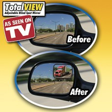 "Автомобильные панорамные зеркала ""Total View"""