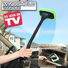 "Швабра для лобового стекла и зеркал ""Windshield Miracle Wonder"""