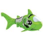 "РобоРыбка Акула ""Robo Fish"" (зеленая)"