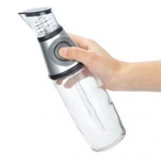 Диспенсер пресс-дозатор для масла и уксуса 500мл
