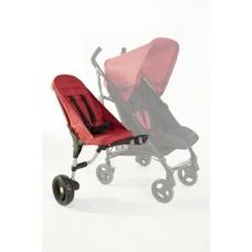 """Дополнительное сиденье к детской коляске """"Buggypod Lite"""""""