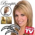 """Заколка """"Bumpits"""" для придания объема волос"""