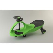 """Детская самоходная машинка """"PlasmaCar"""" (цвет зеленый). Оригинал"""