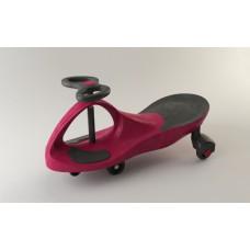 """Детская самоходная машинка """"PlasmaCar"""" (цвет малиновый). Оригинал"""