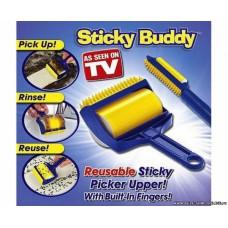 """Валики для уборки """"Sticky Buddy"""""""