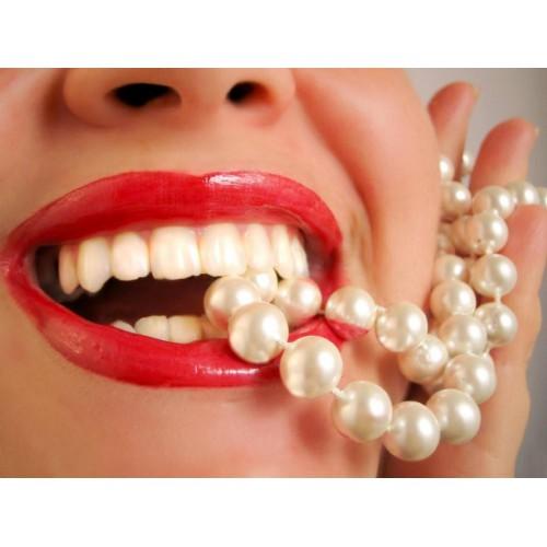 Гель отбеливать зубы