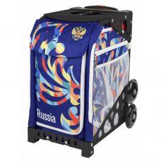 Дорожная сумка на колесиках ZUCA Sport Russia Crest
