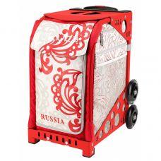 Дорожная сумка на колесиках ZUCA Sport Russia Heritage
