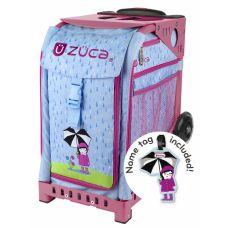 Дорожная сумка на колесиках ZUCA Sport April Shower