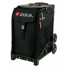 Cпортивная дорожная сумка на колесах ZUCA Sport Obsidian