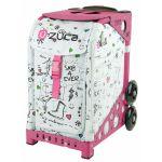 Дорожная сумка на колесах ZUCA Sport SK8