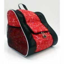 Рюкзак PS «Бильман» SK8 Red