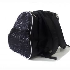 Рюкзак «Бильман» Skate Black