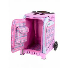 Сумка Mini Ballerina/Pink